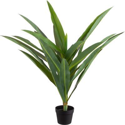 Planta artificial dracaena 95 cm