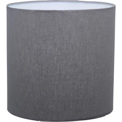 Pantalla lisa 17x17 gris
