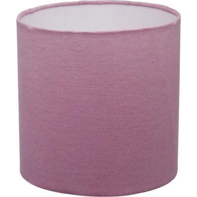Pantalla lisa 17x17 rosada