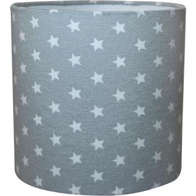 Pantalla estrella 17x17 gris