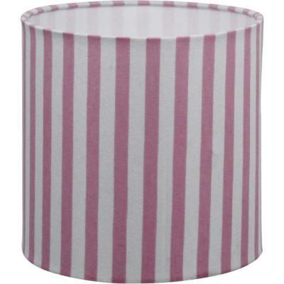 Pantalla lineas 17x17 rosada