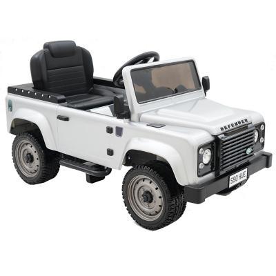 Go Kart Land Rover