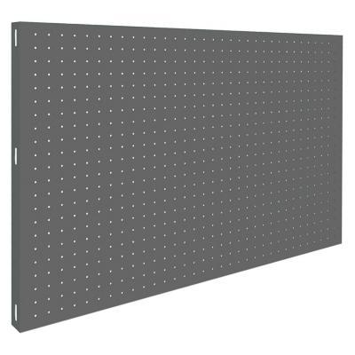 Panel metal 90x60x3,5x cm gris