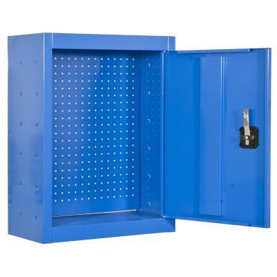 Gabinete metal 67,5x50x27,5x cm azul