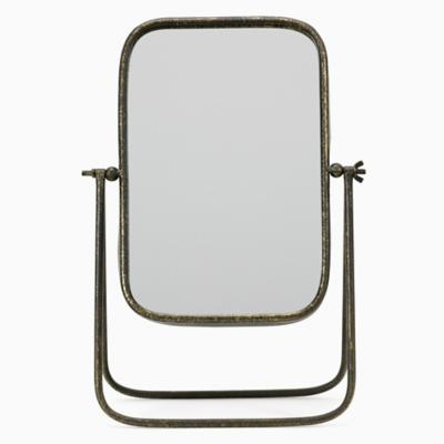 Espejo baño rectangular