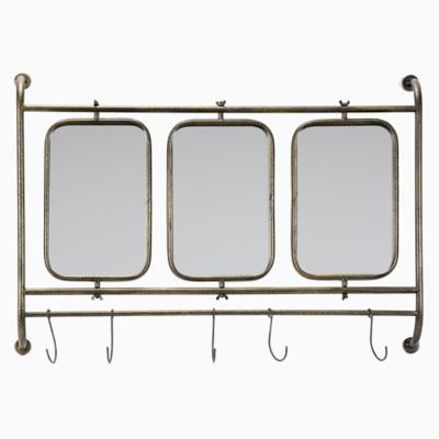 Espejos colgante rectangular