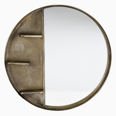 Espejo rústico 50x50 cm