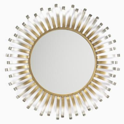 Espejo redondo cipresso 70 cm