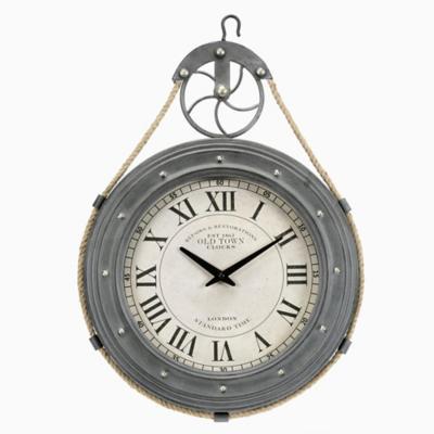 Reloj timeless romano