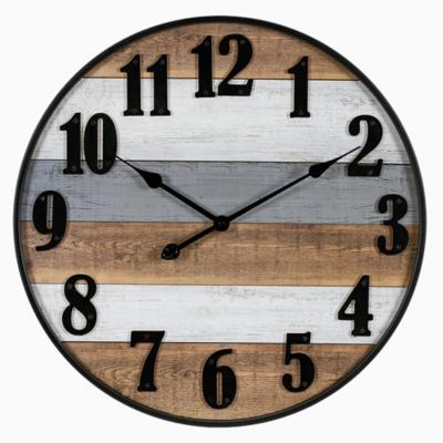 Reloj multi 60 cm