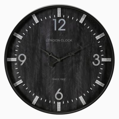 Reloj black 60 cm