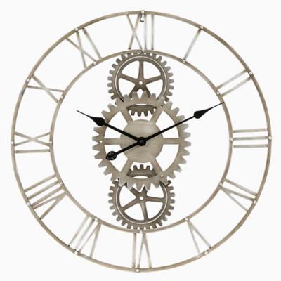 Reloj rusty 66 cm
