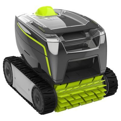 Robot automático limpiafondo y pared 230V