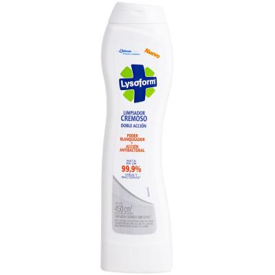 Crema antibacterial 450 ml