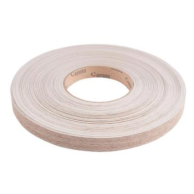 Tapacanto PVC Roble Santana 22x0,45 mm 100 m