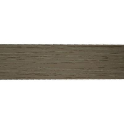 Tapacanto PVC Roble Provenzal 22x0,45 mm 25 m