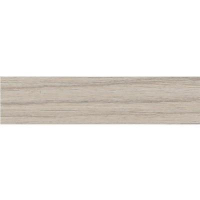 Tapacanto PVC nogal ceniza 19x1,5 mm 100 m