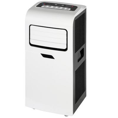 Aire acondicionado portátil 9.000 BTU frío y calor