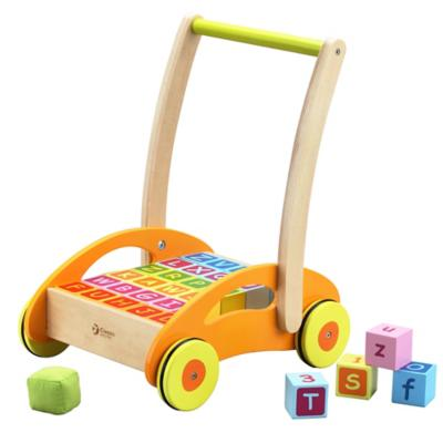 Caminador con blocks