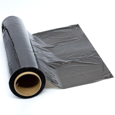 Rollo plástico stretch film 280m negro