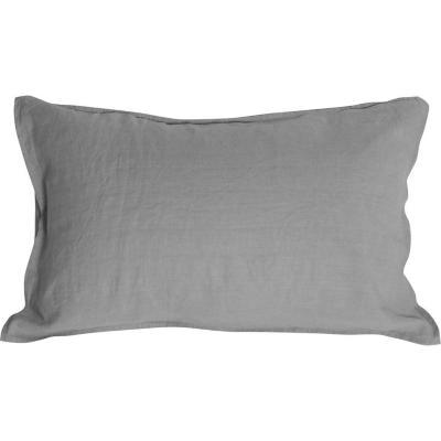 Funda almohada lino 50x70 cm