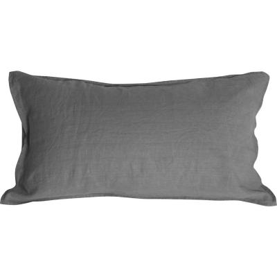 Funda almohada lino 50x90 cm