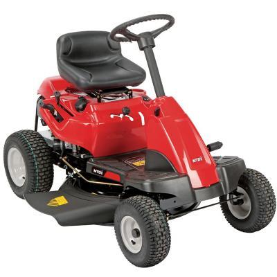 """Tractor mini 382 cc 30"""" 12 HP"""