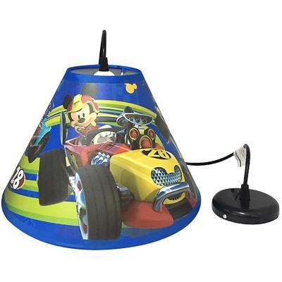 Lámpara colgar redonda Mickey
