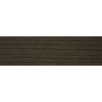 Tapacanto PVC teca - teca italia 22x0,45 mm 25 m
