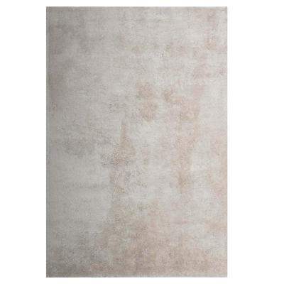 Alfombra lounge 133x190 cm crema