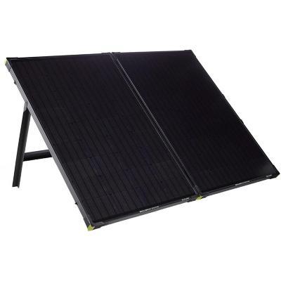 Panel solar briefcase boulder 200