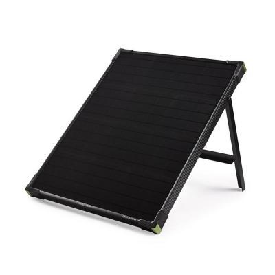 Panel solar briefcase boulder 50