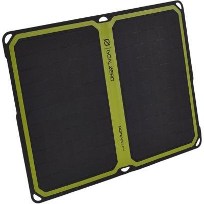 Panel solar nomad 14 plus