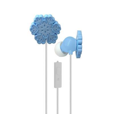Audífono in ear frozen niña