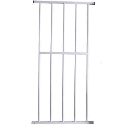 Protección ventana extensible interior 140x56x3 cm