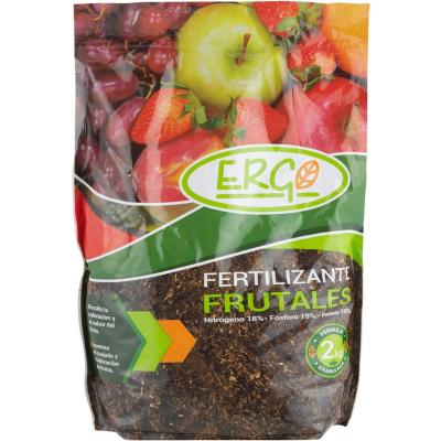 Fertilizante frutales 2 kg