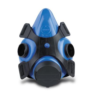 Kit respirador m1.2 + filtro mhe1a p100