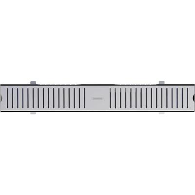 Rejilla linear slim 60 cm