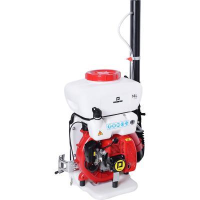 Pulverizador a combustión 2,8 HP 41,5 cc 2T 14 litros