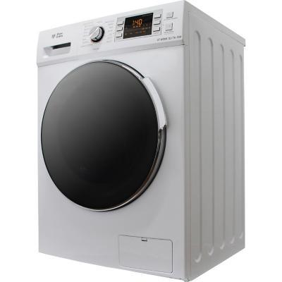 Lavadora secadora 10/7 kg inverter carga frontal