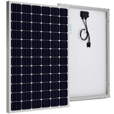 Bomba fotovoltaico solar 340 W