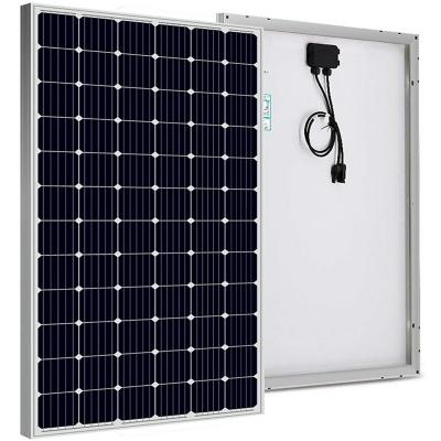 Bomba fotovoltaico solar 370 W