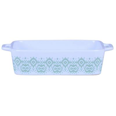 Asadera 0,5 l cerámica