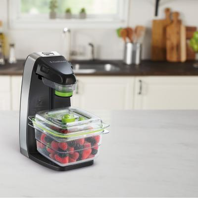 Sellador al vacío foodsaver fresh