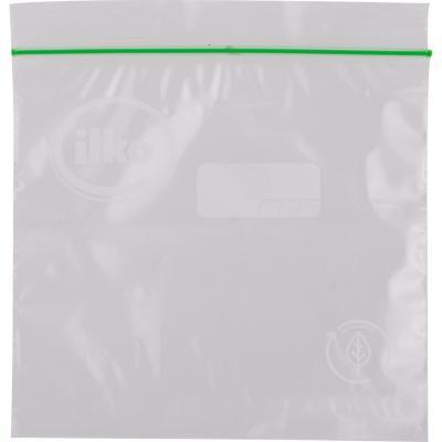 Bolsa hermética 200 cc transparente 50 unidades