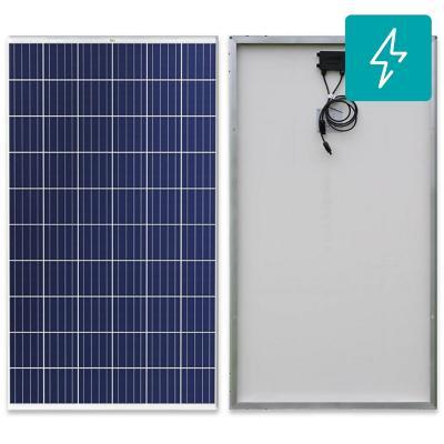 Bomba fotovoltaico solar 275 W