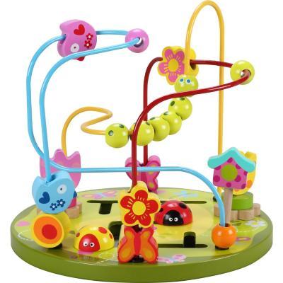 Circuito didáctico happy animals