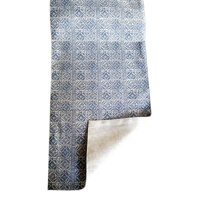 Camino de mesa 30x180 cm algodón-poliéster