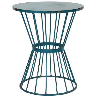 Mesa de jardín 60 cm