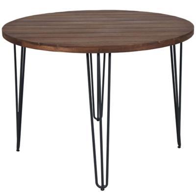 Mesa redonda 105 cm
